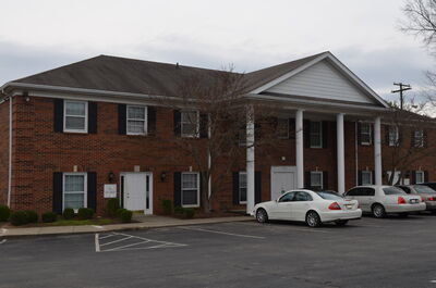 Afordable Middletown Office Condo